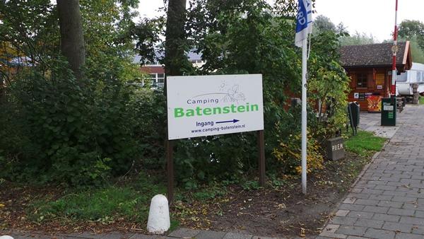 bedrijfstuin Camping Batenstein